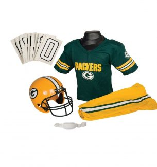 Green Bay Packers Halloween Costumes