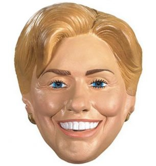 Hillary Clinton Costumes for Halloween or Cosplay