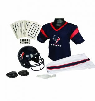 Houston Texans Halloween Costumes