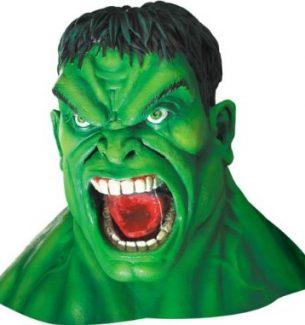 Incredible Hulk Costumes