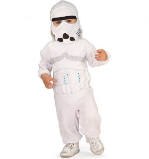 Infants Stormtrooper Halloween Costumes