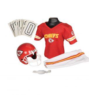 Kansas City Chiefs Halloween Costumes
