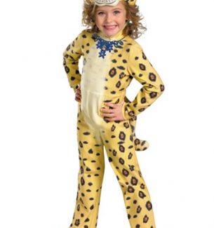 Kids Madagascar Halloween Costumes