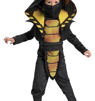 King Cobra Costumes for Halloween