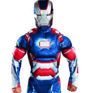 Iron Man 3 Halloween Costumes