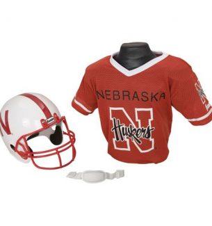 Nebraska Cornhuskers Halloween Costumes