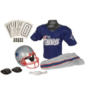 New England Patriots Halloween Costumes