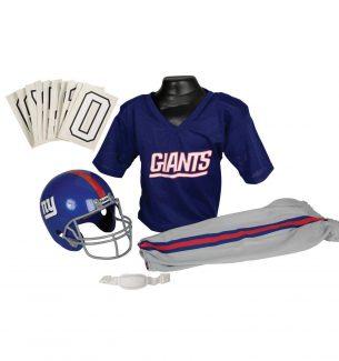 New York Giants Halloween Costumes