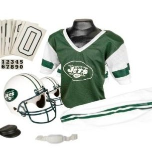 New York Jets Halloween Costumes
