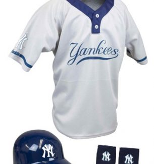 New York Yankees Halloween Costumes