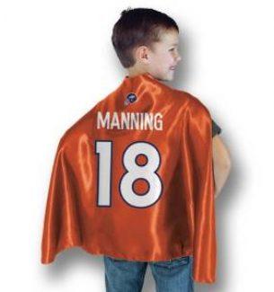 Peyton Manning Halloween Costumes