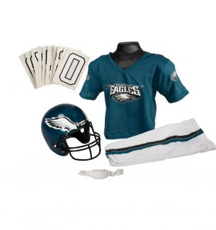 Philadelphia Eagles Halloween Costumes