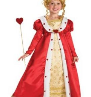 Princess Halloween Costumes for Girls