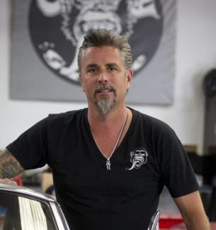 Richard Rawlings Gas Monkey Garage Halloween Costumes