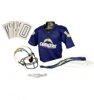 San Diego Chargers Halloween Costumes