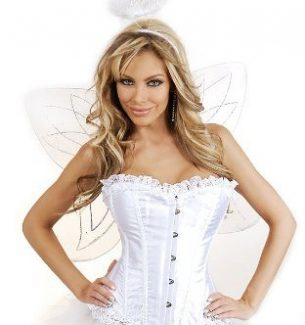 Sexy Lingerie Costumes for Women