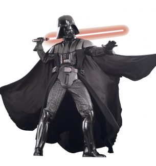 Star Wars Darth Vader Halloween Costumes