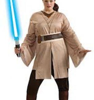 Star Wars Jedi Knight Halloween Costumes
