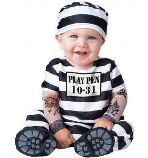 Time Out Infants Halloween Costumes