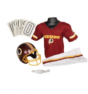 Washington Redskins Halloween Costumes