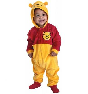 Winnie the Pooh Halloween Costumes