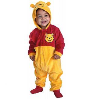 Winnie the Pooh Halloween Costumes