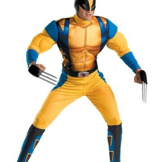 Wolverine Halloween Costumes For Kids and Adults