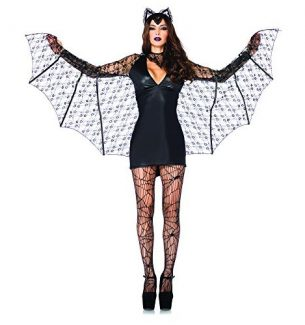 Bat Halloween Costumes for the Family