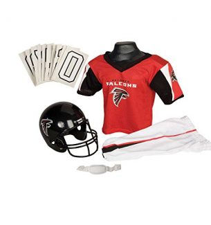 Atlanta Falcons Halloween Costumes