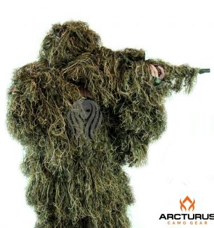 Ghillie Suit Halloween Costumes