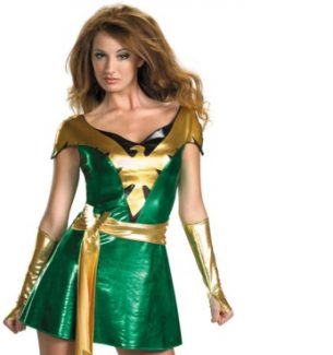 X-Men Jean Grey Halloween Costumes