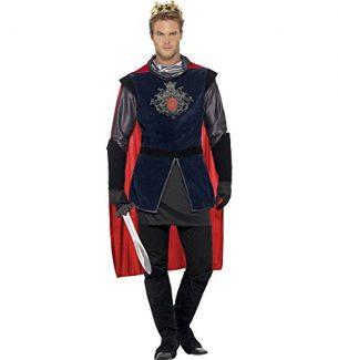 King Arthur Halloween Costumes