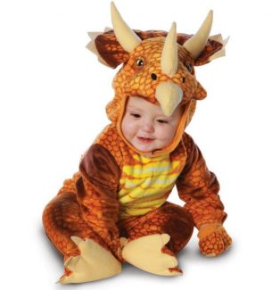 Dinosaur Costumes for Kids and Babies