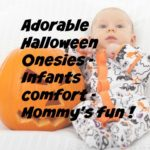 halloween onesies infants