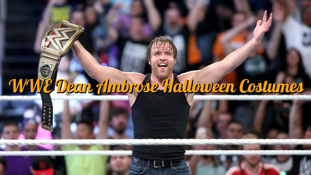 Wwe superstars halloween costumes solutioingenieria